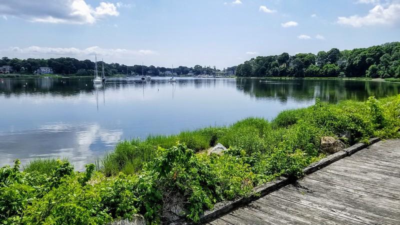 Summer 2019 - Rhode Island