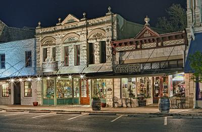 Georgetown, Texas