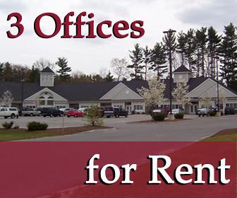EnviroSense Office Rental
