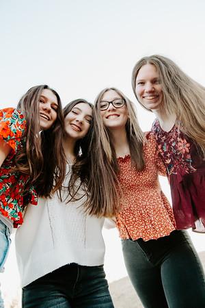 Lauren + Friends 03.2021