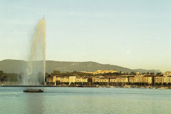 Geneva, Switzerland 9/2004