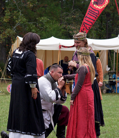 Meridies Fall Crown 2008