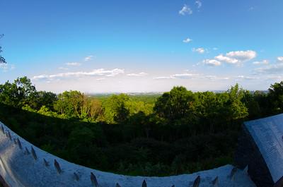 Eagle Rock Mountain