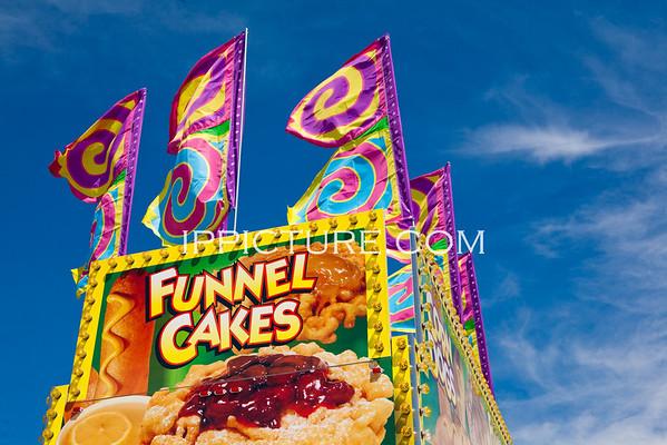 Okeechobee County Fair 2009