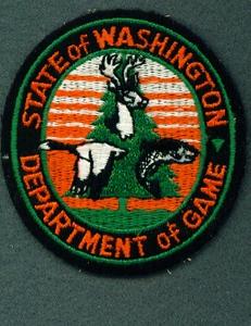 Washington Fish & Wildlife