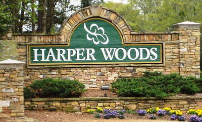 Harper Woods Marietta GA