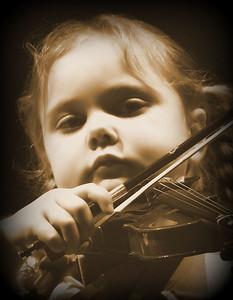 2012 Pineland Suzuki Benefit Concert