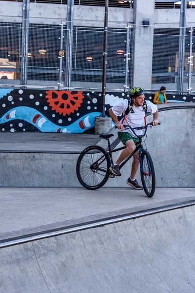 Bike-Dan