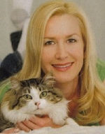 angela kinsey lucy cat fancy magazine