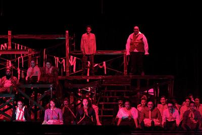 2012, East Kentwood Sweeney Todd
