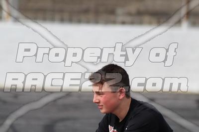 3-17-18 Hickory Motor Speedway Season Opener (Jaden)