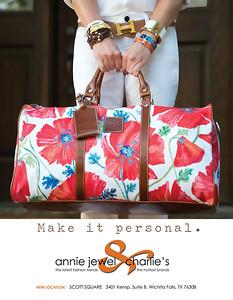 Annie Jewel Ad