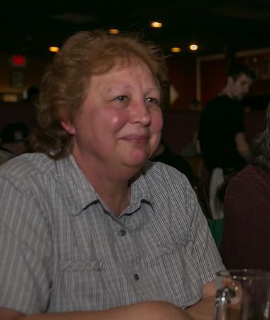 Ellen is in Town 032815