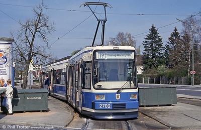 Munich (DE)