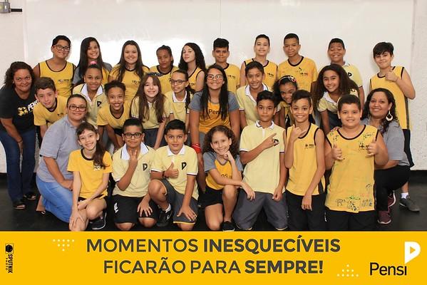 Pensi Madureira