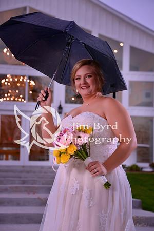 Jacqualyn Cawley bridals