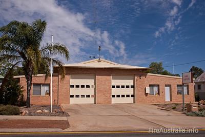 Fire & Rescue WA - Northam