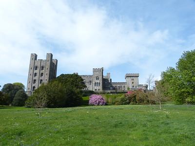 18.04.25 - Penrhyn Castle & Bangor