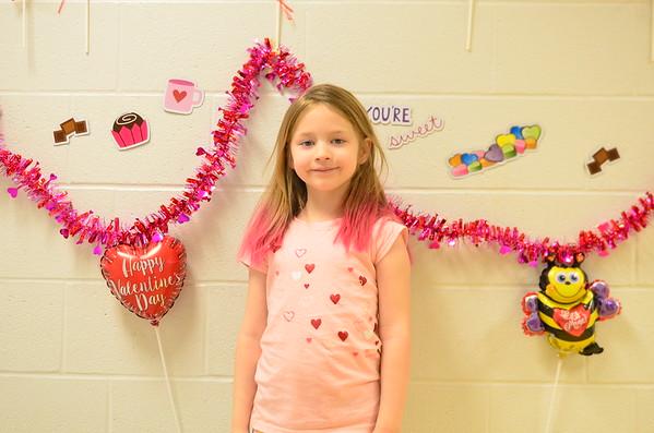 Reynold's Valentines Photo Booth