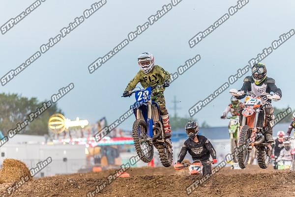 Race 17 -250C