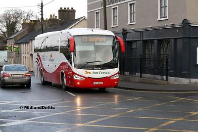 Portlaoise (Bus), 24-01-2017