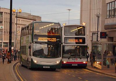 Sheffield 2011