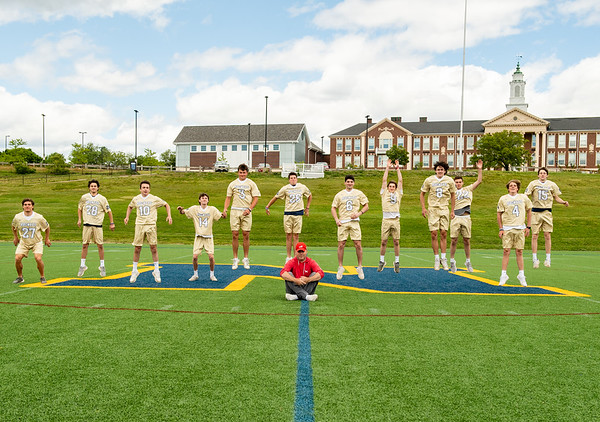 6/1/2020 - Needham Seniors - Boys Lacrosse