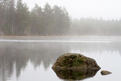 Mist in Degerträsk