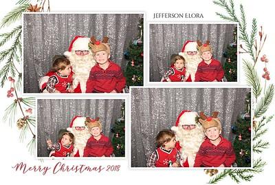 JEC Children's Party