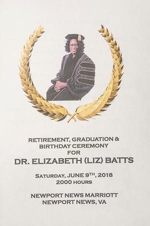 Liz Party 2018