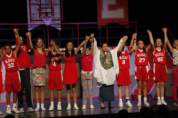 MS Play - High School Musical