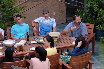 Cedars BBQ - 2007