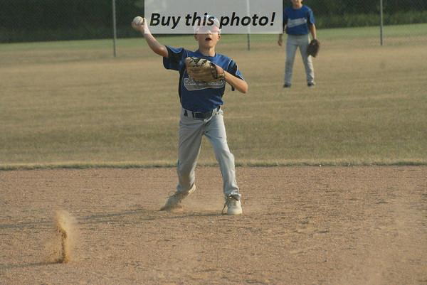 BBE Jaguars 12U baseball 07-22