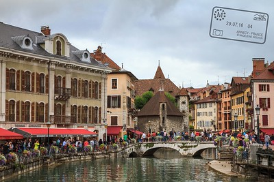 Annecy 2016