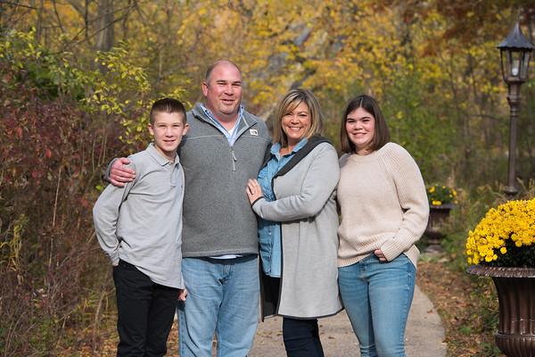 Murrin Family