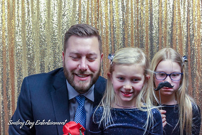 2021 Wakonda Club Father Daughter Dance