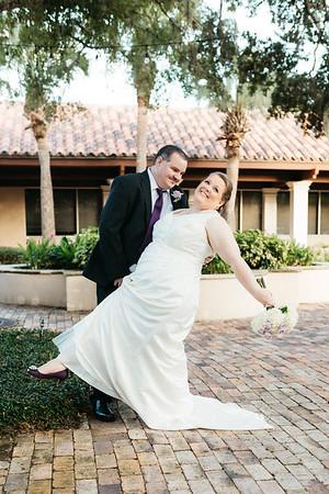 Bridget & Hugo's Wedding