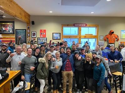 4th Annual Ski Trip 2-7-20