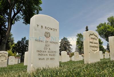 Santa Fe, New Mexico National Cemetery