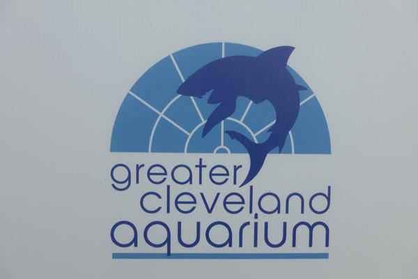 Cleveland Aquarium 07-2017