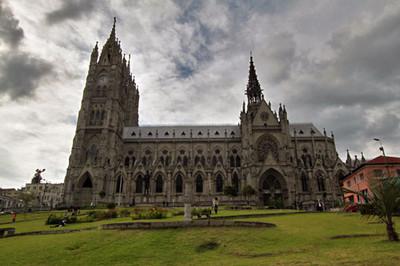 Slideshow - Quito 2011