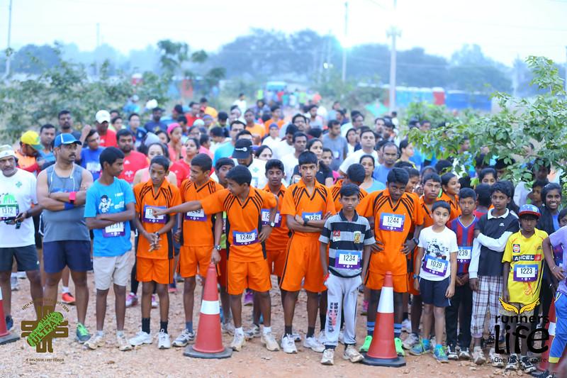 Bangalore Ultra 2016 Day2
