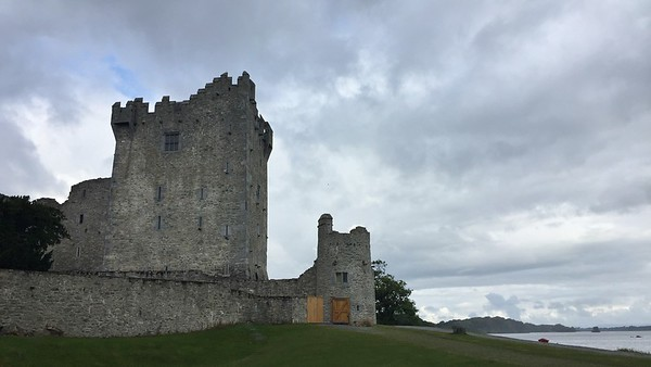 061 - Ross Castle