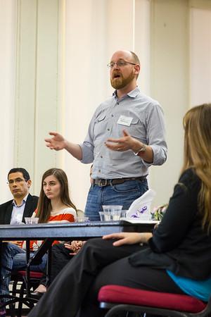2014 Undergraduate Research Opportunities