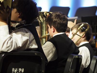 PBS Fall Band Concert 10-20-2014