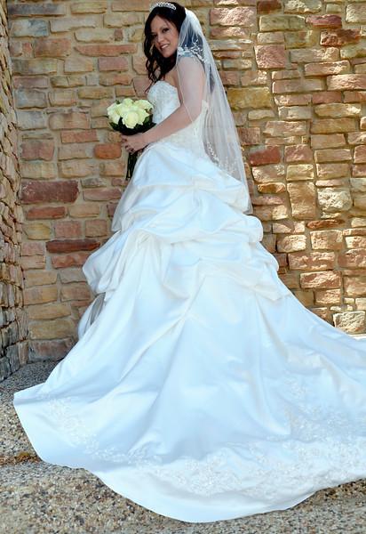 Bridal Session- Alicia