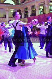 2016 Blackpool Dance Festival May 26