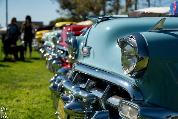 Old Memories Car Show 09.21.2014