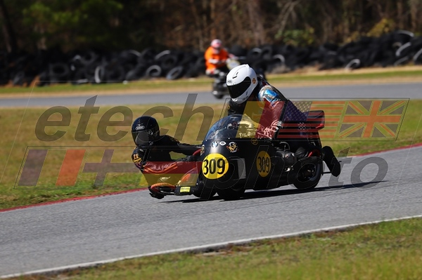 Group 6 Sidecars