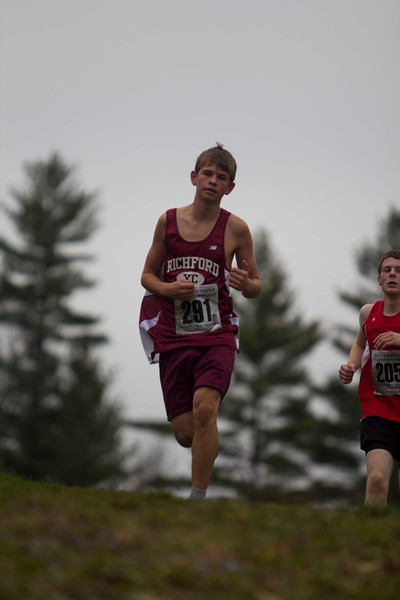 State Championships Division III 10/27/12